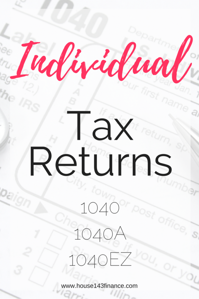 Form 1040 And 1040a Bruceianwilliams